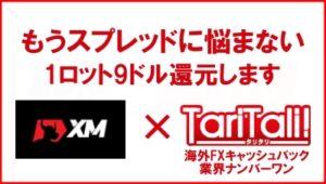 海外FX,口座開設,タリタリ