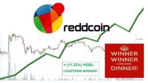 reddcoin,red,仮想通貨
