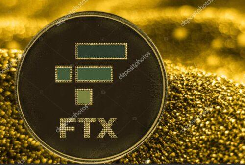Ftx,仮想通貨,ftt